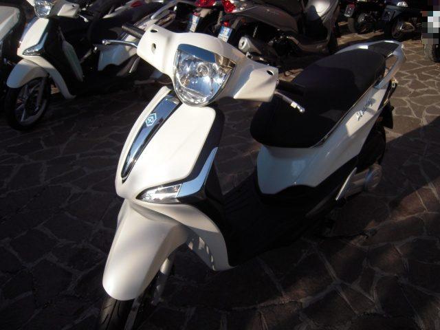 Piaggio km 0 ABS 3V i.e.- RCA+TASSO ZERO a benzina Rif. 10645105
