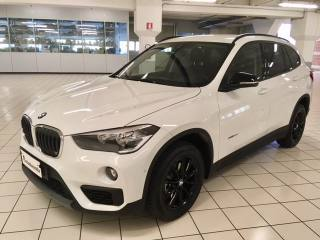 BMW X1 SDrive18d Advantage Usata