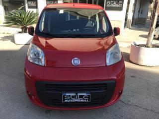 FIAT Qubo 1.3 MJT 75 CV Dynamic AUTOVETTURA Usata