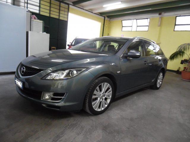 Mazda 6 usata 2.0 CD 16V/140CV Wag. Executive diesel Rif. 8875123