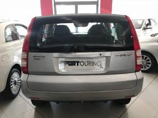 HONDA HR-V 1.6i 16V VTEC Cat 5 Porte 4X4 Usata