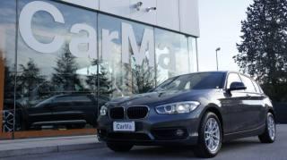 BMW 118 D 5p. Advantage LISTINO 42.000? IVA ESPOSTA Usata