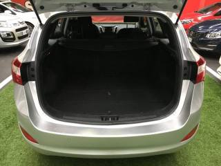 HYUNDAI I30 Wagon 1.6 CRDi Comfort ADVANCED PACK+NAVI Usata