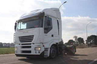 IVECO Other STRALIS AS 440S43 MOTRICE Usata