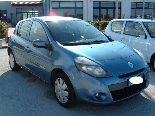 Renault Clio usata 1.2 16V TCE 100CV 5 porte Yahoo! a benzina Rif. 6991891