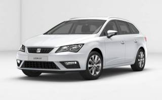 SEAT Leon 1.6 TDI 115 CV ST Style Km 0