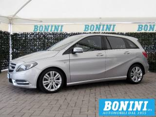 MERCEDES-BENZ B 180 CDI BlueEFFICIENCY Premium - Navi - Xeno - Retroc. Usata