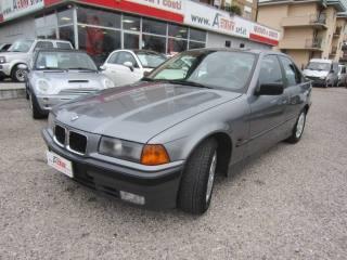 BMW 320 I 24v -UniPropriet.- UNICA Del GENERE - DA VETRINA Usata