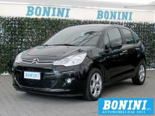 CITROEN C3 BlueHDi 75 Exclusive - Neopatentati Usata
