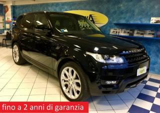LAND ROVER Range Rover Sport 3.0 TDI HSE 306 CV Usata
