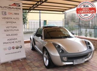 SMART Roadster 700 Smart Roadster (60 Kw) Passion Usata