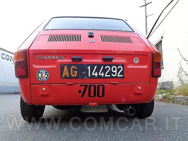 Immagine di FIAT 126 Giannini