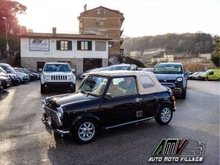 AUSTIN Other Mini 1000 Park Lane Cabriolet PELLE-RADICA-GPL Usata