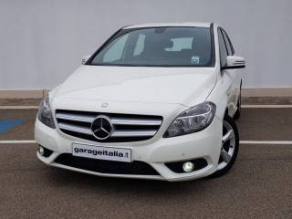 MERCEDES-BENZ B 180 CDI BlueEFFICIENCY PREMIUM AUTOMATICA NAVI FULL+++ Usata