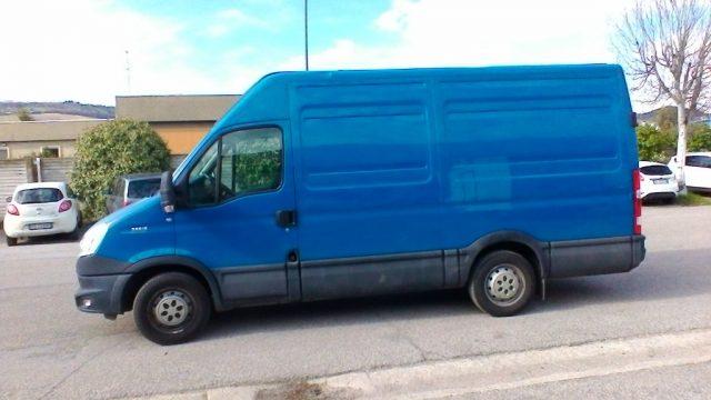Iveco Daily usata 35S15V 2.3 diesel Rif. 10420952