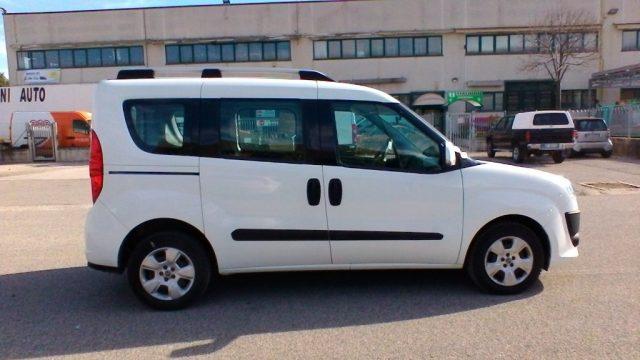 FIAT Doblo Doblò 1.6 MJT 105CV N1