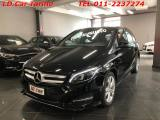 Mercedes Benz B 180 D Sport Automatica Led+apple Carplay&android - immagine 1