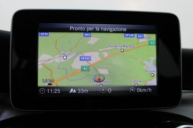 Immagine di MERCEDES-BENZ C 200 d Automatic Premium