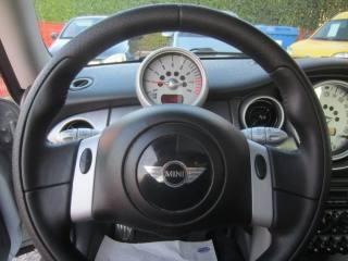 MINI Cooper S 1.6 16v -