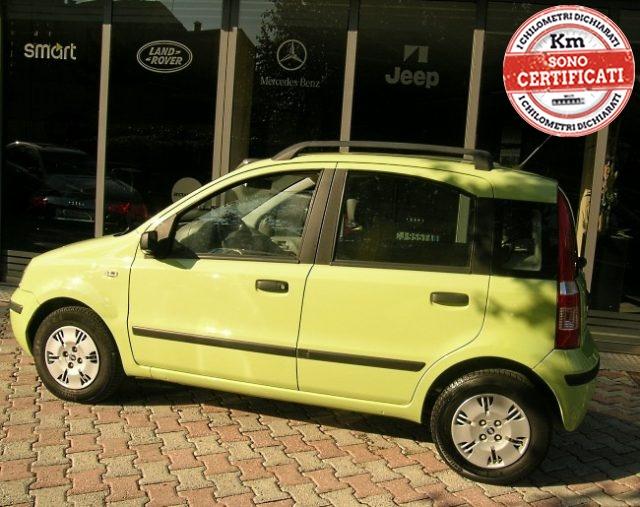 Fiat Panda usata 1.3 MJT 16V Dynamic diesel Rif. 5509298