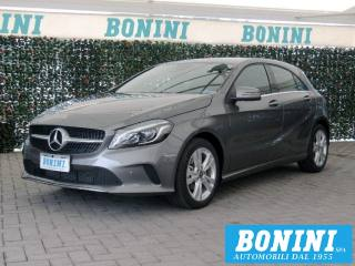 MERCEDES-BENZ A 180 D Automatic Sport - NEXT - Urban - Navi - LED Km 0