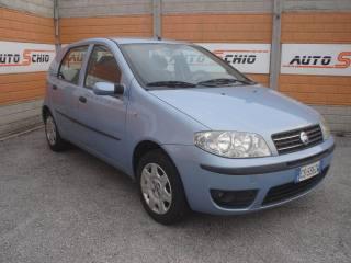FIAT Punto 1.4 16V 5 Porte Dynamic Usata