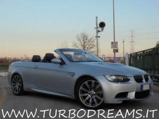 BMW M3 Cat Cabrio PDK