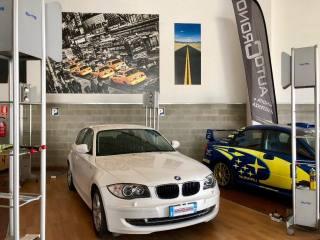 BMW 120 D Cat 5 Porte Futura DPF Usata