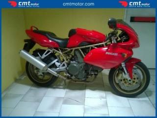 Annunci Ducati Supersport 750
