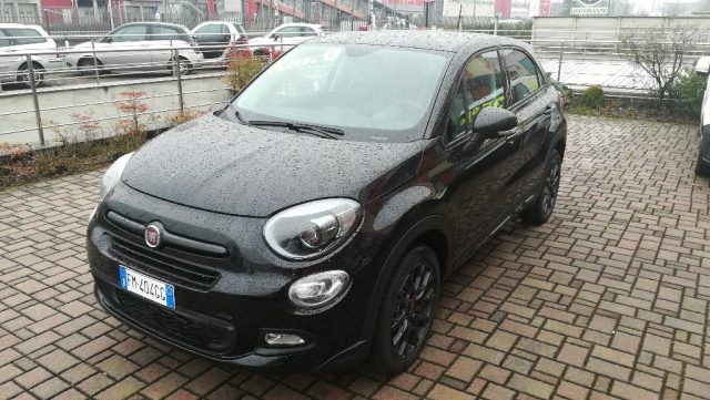 Fiat 500x km 0 1.6 MultiJet 120 CV CITY LOOK diesel Rif. 11537576