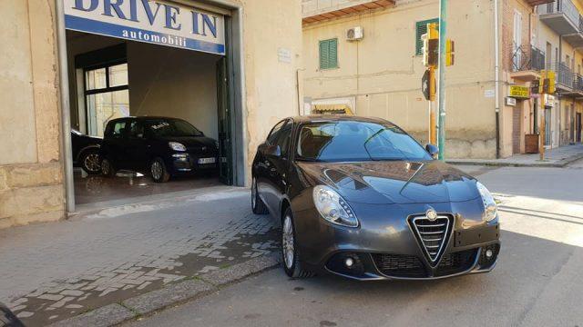 Alfa Romeo Giulietta usata 1.6 MJ 105CV DISTINCTIVE diesel Rif. 7647002