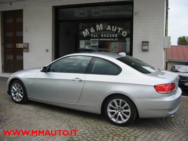 Bmw usata d cat Coupé Futura AUTOMATIK.   MOTORE NUOVO!!!!!! diesel Rif. 9753787