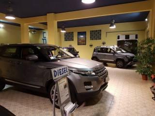 LAND ROVER Range Rover Evoque 2.2 Sd4 5p. Prestige Usata