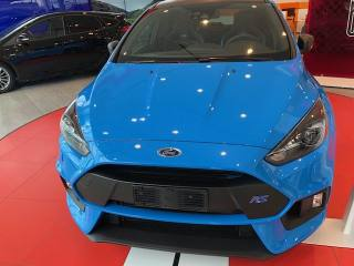FORD Focus 2.3 350 CV AWD RS Track Edition Usata