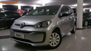 VOLKSWAGEN Up! 1.0 5 Porte Take Up Usata