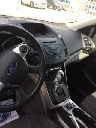 FORD Kuga 2.0 TDCI 140 CV 4WD Business Usata