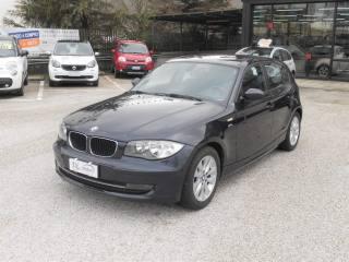 BMW 118 D Cat 5 Porte Attiva DPF SCONTO ROTTAMAZIONE Usata