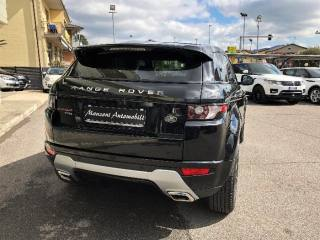 LAND ROVER Range Rover Evoque 2.2 TD4 5p. Dynamic Usata