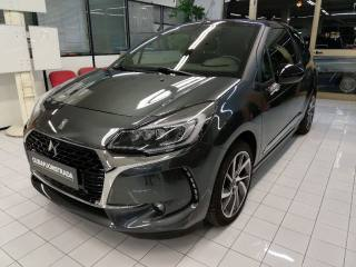 DS DS 3 BlueHDi 120 S&S Sport Chic Cabrio Km 0