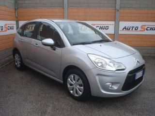 CITROEN C3 1.4 VTi 95CV MOD. PERFECT Usata