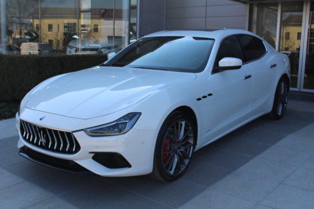 Maserati Ghibli km 0 3.0 Diesel 275 CV Gransport *PRONTA CONSEGNA* diesel Rif. 5846767