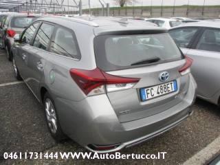 TOYOTA Auris Touring Sports 1.8 Hybrid Active Usata