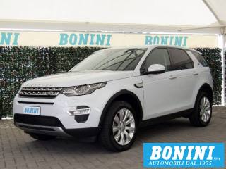 LAND ROVER Discovery Sport 2.2 SD4 HSE Luxury - Pelle - Navi - Xeno - Full Usata