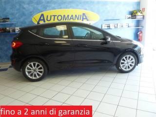 FORD Fiesta 1.1 85 CV 5 Porte Nuova