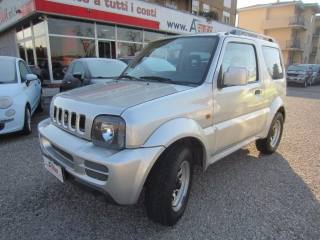 SUZUKI Jimny 1.3i 16v 4WD -