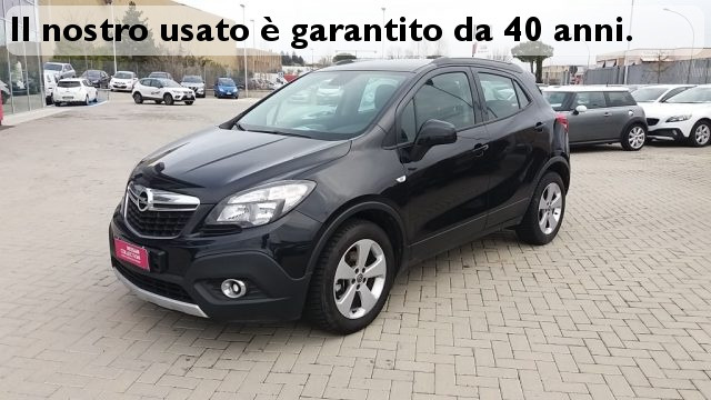 Opel Mokka 1.6 CDTI Ecotec 136CV 4x2 Start&Stop Cosmo