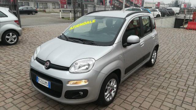Fiat Panda usata 1.2EASY a benzina Rif. 11537575