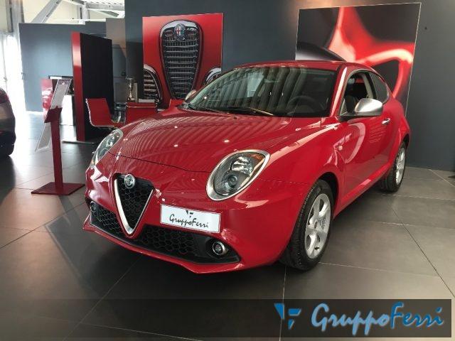 Alfa Romeo Mito km 0 1.3 JTDm 90CV S&S Urban Pack Sport P.CONSEGNA diesel Rif. 5910329