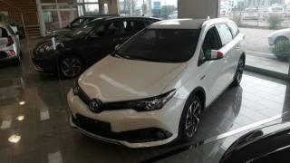 Annunci Toyota Auris Touring Sports