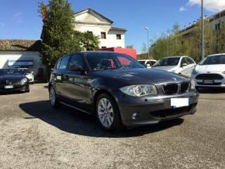 BMW 120 FUTURA 5 PORTE 163 CV TDI  FULL OPTIONAL Usata